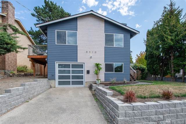 6510 9th Ave NW, Seattle, WA 98117 (#1517599) :: Alchemy Real Estate