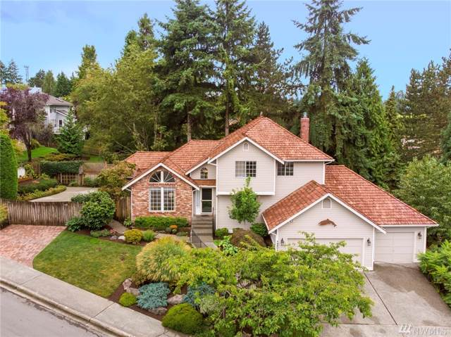 12201 NE 164th St, Bothell, WA 98011 (#1517612) :: Keller Williams Realty Greater Seattle