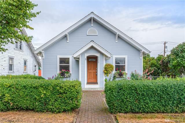 2409 Maple St, Everett, WA 98201 (#1517630) :: Liv Real Estate Group