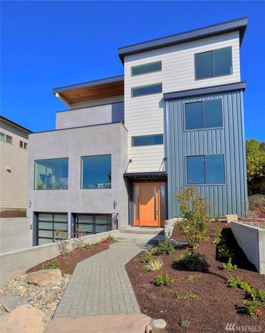 9510 23rd Ave NW, Seattle, WA 98117 (#1517640) :: Chris Cross Real Estate Group