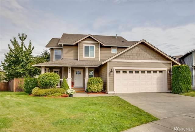 4159 Wayside Ct, Bellingham, WA 98226 (#1517644) :: Ben Kinney Real Estate Team