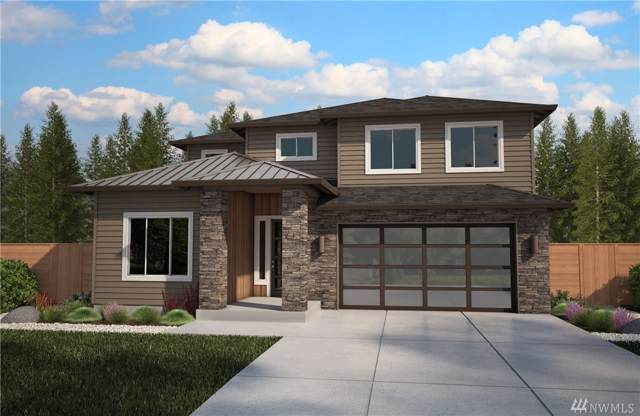 2218-(Lot 25) 48th St Ct NW, Gig Harbor, WA 98335 (#1517663) :: Ben Kinney Real Estate Team