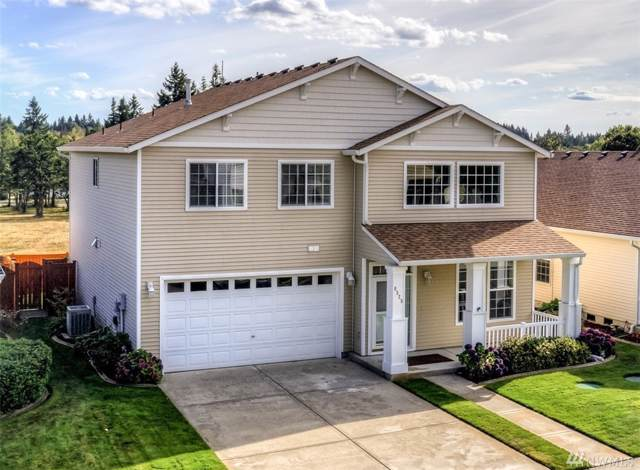 8325 Sweetbrier Lp SE, Olympia, WA 98513 (#1517667) :: Better Properties Lacey