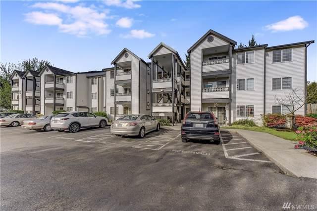 10824 SE 170th St A205, Renton, WA 98055 (#1517669) :: Ben Kinney Real Estate Team