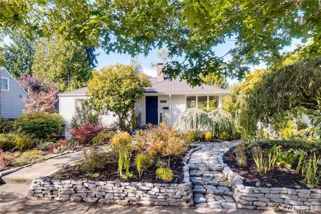 8027 NE 40th Ave NE, Seattle, WA 98115 (#1517671) :: Ben Kinney Real Estate Team