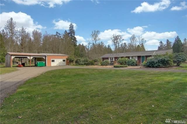 10633 199th St SE, Snohomish, WA 98296 (#1517687) :: McAuley Homes