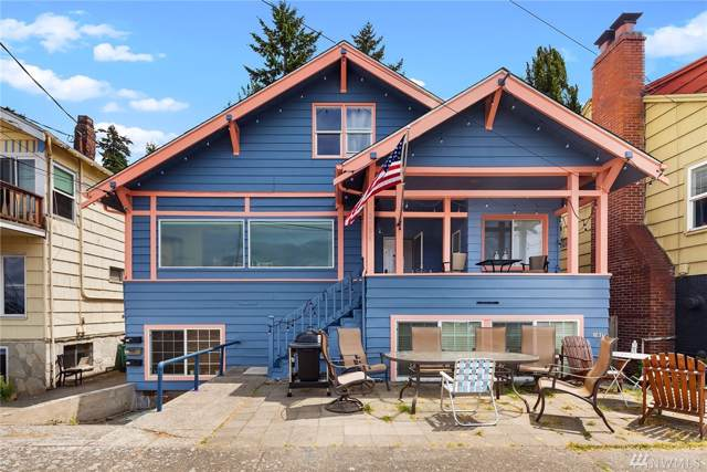 2136 Alki Ave SW, Seattle, WA 98116 (#1517695) :: Real Estate Solutions Group
