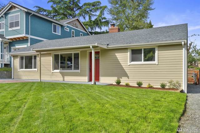 7640 S 114th St, Seattle, WA 98178 (#1517700) :: Ben Kinney Real Estate Team