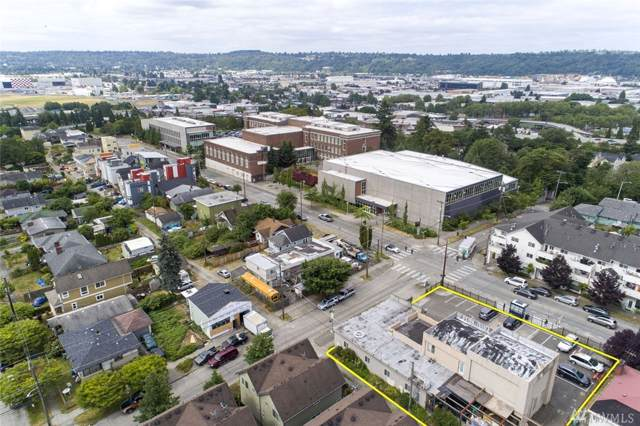 5338 15th Ave S, Seattle, WA 98108 (#1517741) :: Real Estate Solutions Group