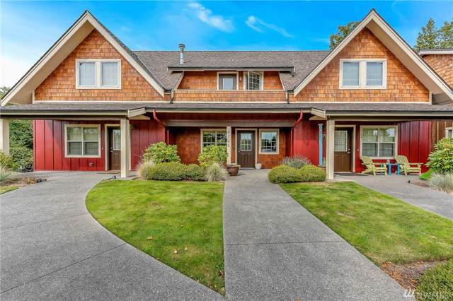 4765 Tidal Wy 102A, Blaine, WA 98230 (#1517762) :: The Kendra Todd Group at Keller Williams