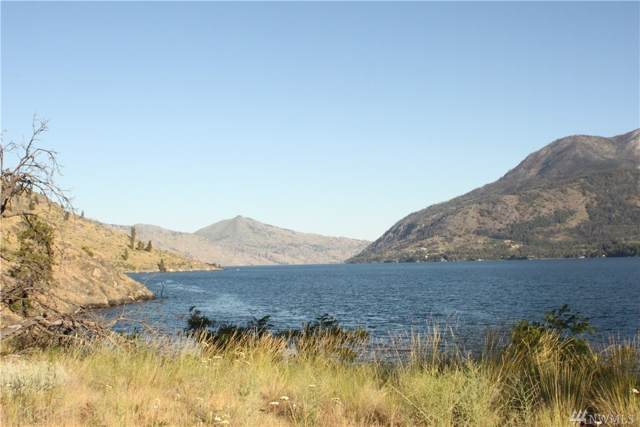 0 N Boat Appraisal, Manson, WA 98831 (MLS #1517781) :: Nick McLean Real Estate Group