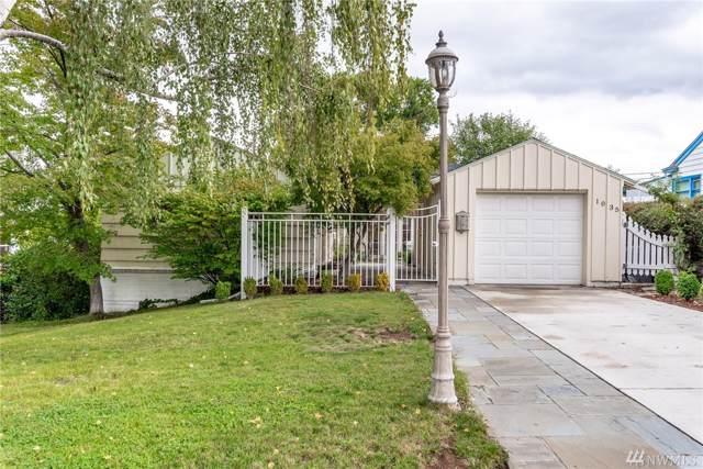 1035 Monroe St, Wenatchee, WA 98801 (#1517795) :: Better Properties Lacey
