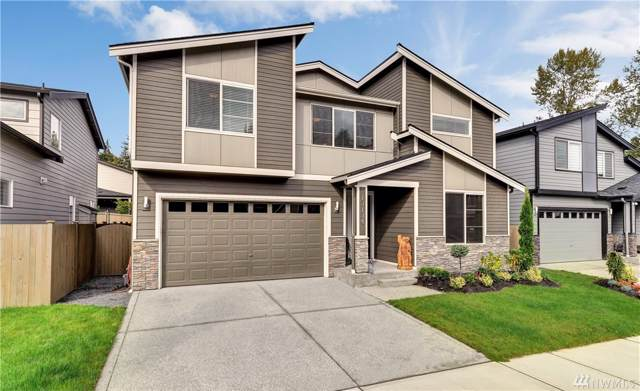 13134 167th Ave SE, Snohomish, WA 98290 (#1517803) :: Keller Williams Western Realty