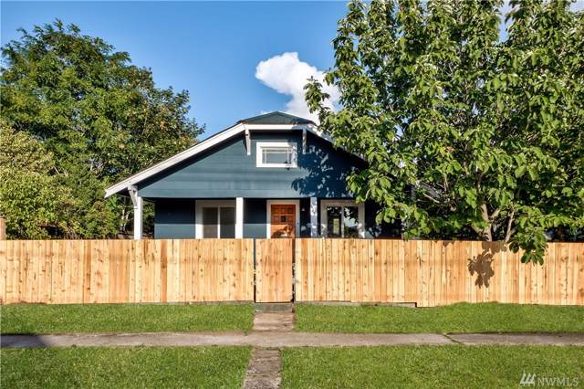 6639 S Warner St, Tacoma, WA 98409 (#1517820) :: Chris Cross Real Estate Group