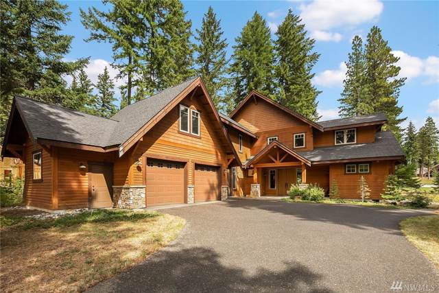 1140 Snowberry Lp, Cle Elum, WA 98922 (#1517822) :: Canterwood Real Estate Team