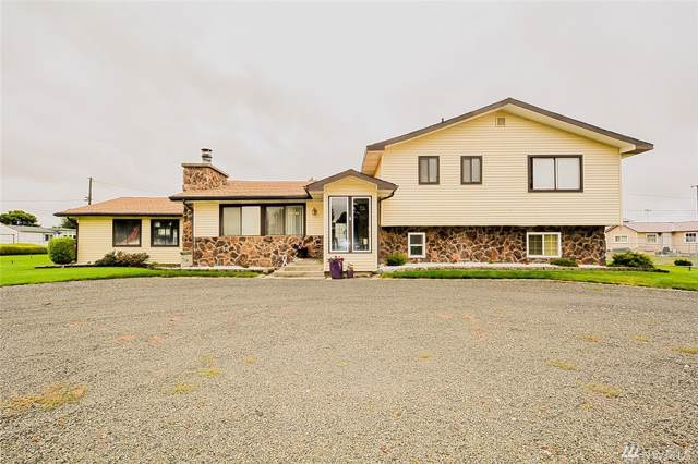 407 Washington St, Davenport, WA 99122 (#1517823) :: Canterwood Real Estate Team