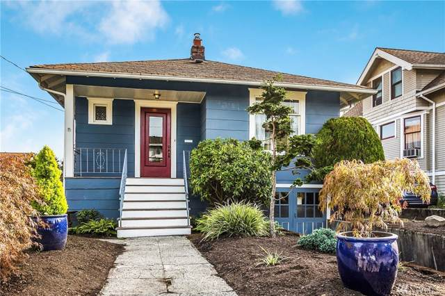 519 N 42nd St, Seattle, WA 98103 (#1517828) :: Real Estate Solutions Group
