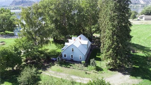 6 Llewellyn Lane, Oroville, WA 98844 (#1517833) :: Ben Kinney Real Estate Team