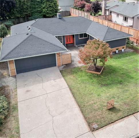 1140 Claremont St, Fircrest, WA 98466 (#1517838) :: Keller Williams Realty
