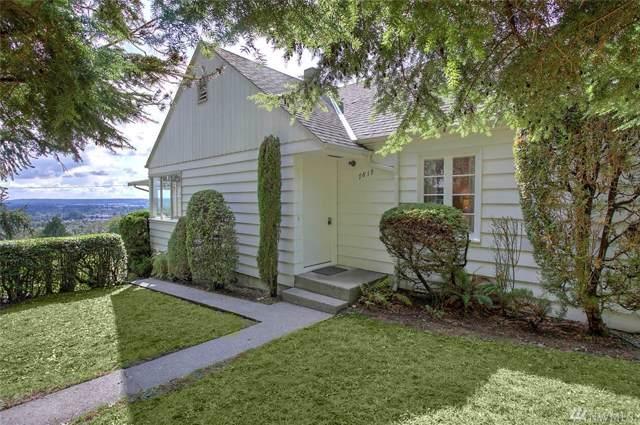 7819 S 134th St, Seattle, WA 98178 (#1517844) :: Mike & Sandi Nelson Real Estate