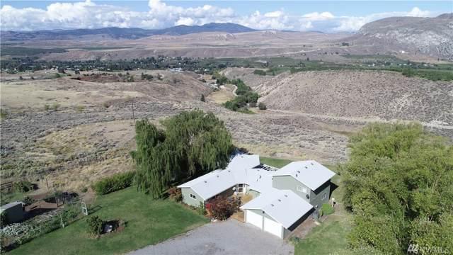 111 Havillah Rd, Tonasket, WA 98855 (#1517864) :: Ben Kinney Real Estate Team
