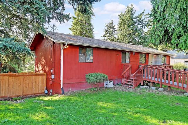 10027 11th Ave SW, Seattle, WA 98146 (#1517865) :: Real Estate Solutions Group