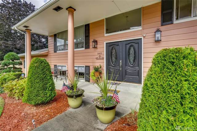 5415 119th St SW, Lakewood, WA 98499 (#1517871) :: Ben Kinney Real Estate Team