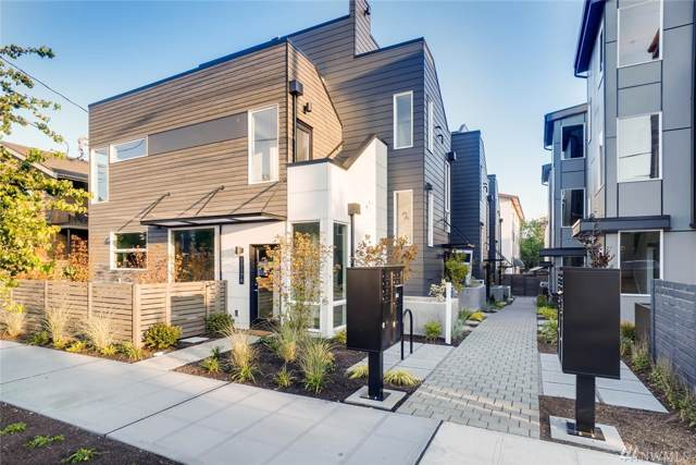 1117 NW 56th St D, Seattle, WA 98107 (#1517878) :: Real Estate Solutions Group