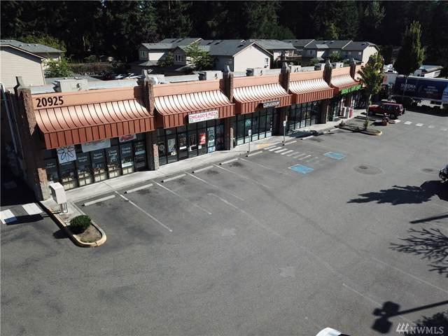 20925 Cypress Wy #104, Lynnwood, WA 98036 (#1517894) :: Alchemy Real Estate