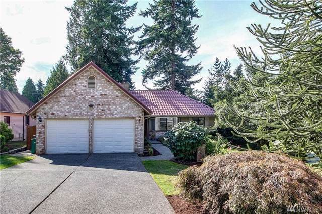 14502 104th Ave NE, Bothell, WA 98011 (#1517908) :: Keller Williams Realty Greater Seattle