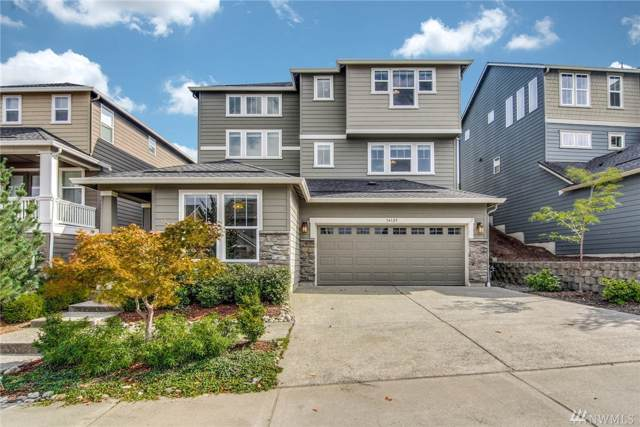 34129 SE Moses St, Snoqualmie, WA 98065 (#1517941) :: Tribeca NW Real Estate