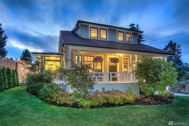 5119 Keystone Place N, Seattle, WA 98103 (#1517948) :: Pickett Street Properties