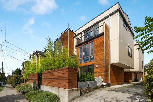 1734 NW 59th St A, Seattle, WA 98107 (#1517956) :: Ben Kinney Real Estate Team