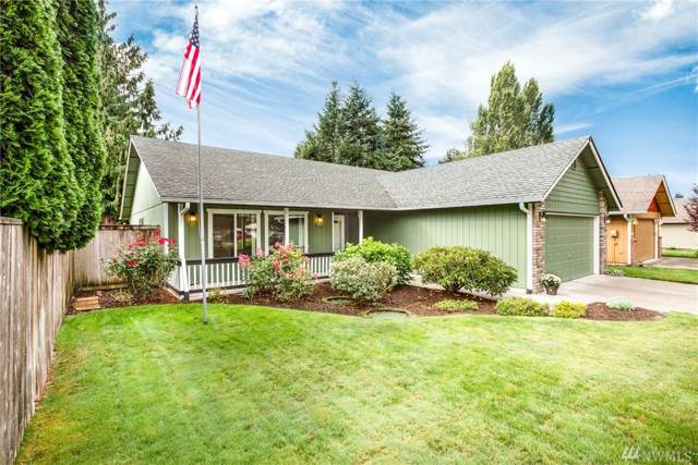 3231 SE 57th Ave, Olympia, WA 98501 (#1517966) :: NW Home Experts