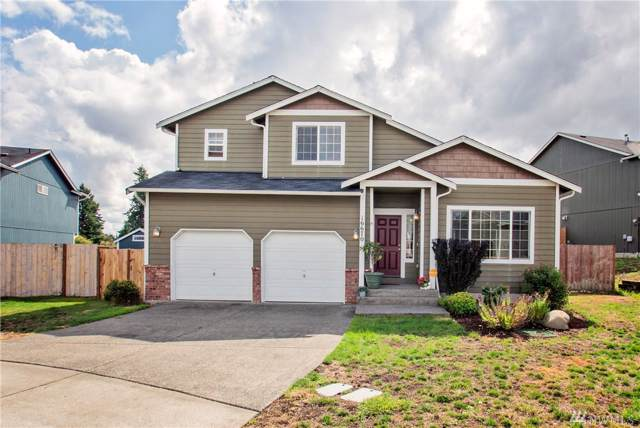 16670 Rainier View Dr SE, Yelm, WA 98597 (#1517971) :: Ben Kinney Real Estate Team