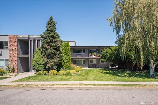 201 Pennsylvania Ave #10, Wenatchee, WA 98801 (#1517975) :: Chris Cross Real Estate Group