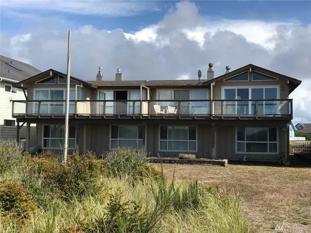 1031 S Sand Dune Ave SW, Ocean Shores, WA 98569 (#1517980) :: The Kendra Todd Group at Keller Williams