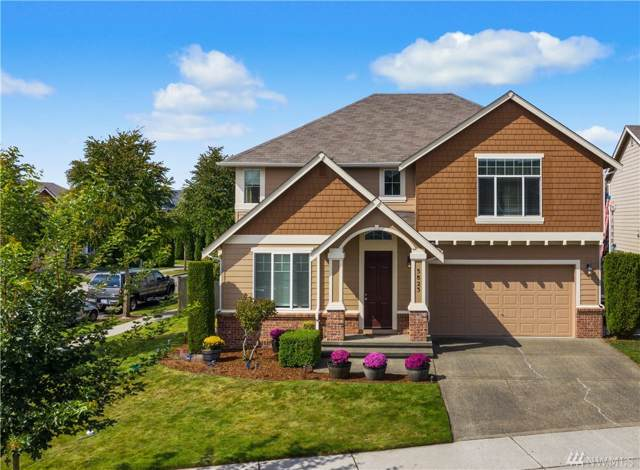 3823 Rossberg St SE, Lacey, WA 98503 (#1518003) :: Real Estate Solutions Group