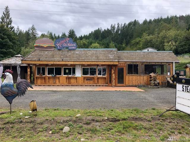21391 N Us Hwy 101, Shelton, WA 98584 (#1518009) :: Real Estate Solutions Group