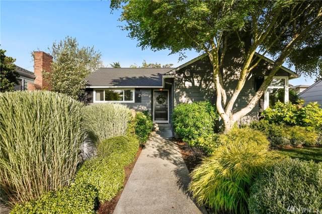 5624 59th Ave NE, Seattle, WA 98105 (#1518013) :: Liv Real Estate Group