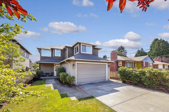 4811 SW Graham St, Seattle, WA 98136 (#1518024) :: The Kendra Todd Group at Keller Williams