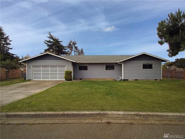 1324 Samara Dr, Port Angeles, WA 98363 (#1518031) :: Chris Cross Real Estate Group