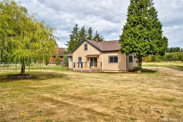 4420 Bay Rd, Blaine, WA 98230 (#1518038) :: Canterwood Real Estate Team