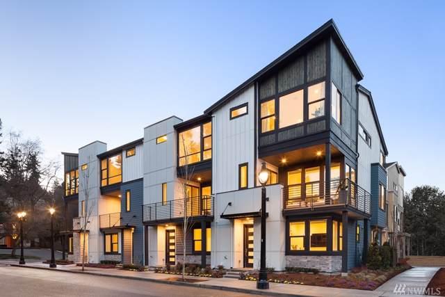 14002 3rd Ave NE #105, Duvall, WA 98019 (#1518050) :: Ben Kinney Real Estate Team