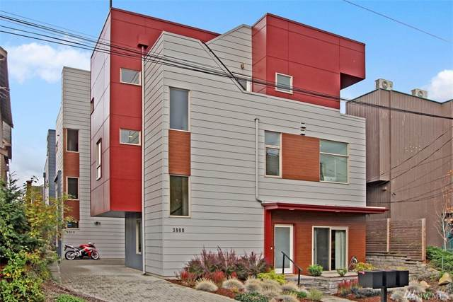 3808 Whitman Ave N, Seattle, WA 98103 (#1518052) :: Real Estate Solutions Group