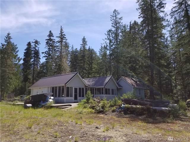 7360 Usfs Rd 81, Cougar, WA 98616 (#1518100) :: Ben Kinney Real Estate Team