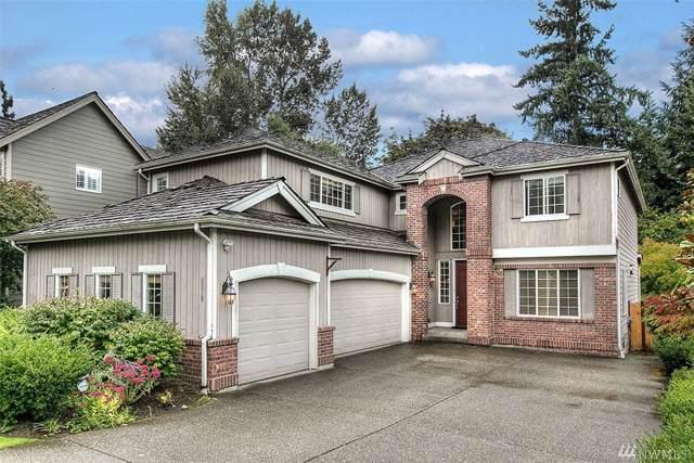 8219 125th Place NE, Kirkland, WA 98033 (#1518163) :: Ben Kinney Real Estate Team