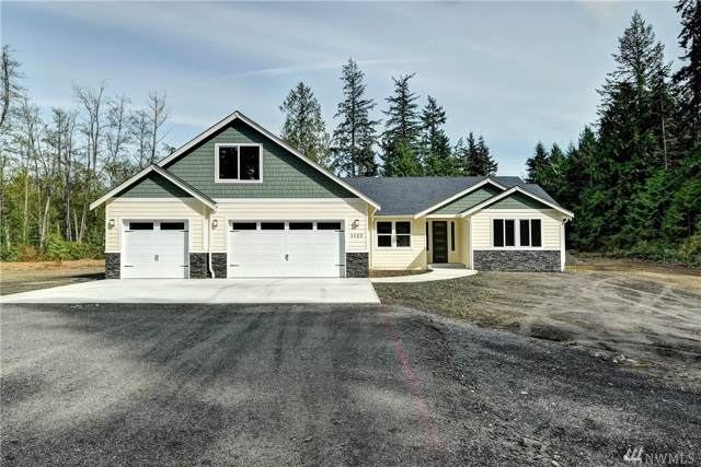 1123 140th St NW, Marysville, WA 98271 (#1518170) :: NW Home Experts