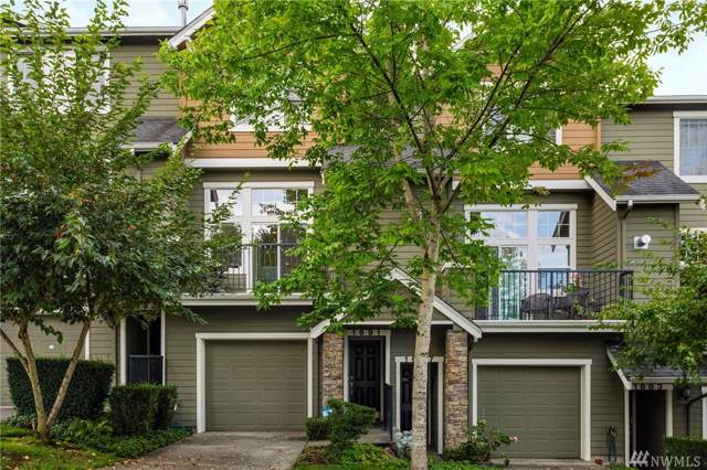 1691 NE Juneberry St #1691, Issaquah, WA 98029 (#1518175) :: McAuley Homes