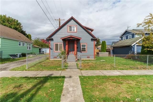 1711 21st St, Everett, WA 98201 (#1518176) :: Keller Williams - Shook Home Group